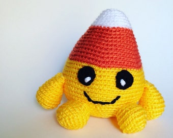 Candy Corn Toy