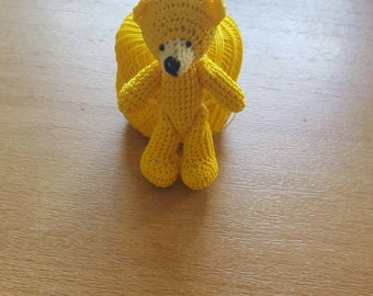 16017.  Miniature bear
