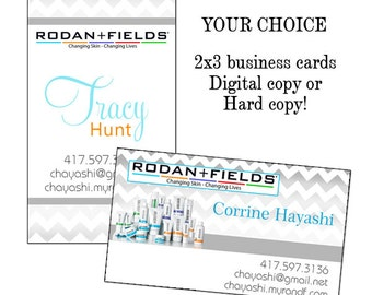 Rodan fields | Etsy