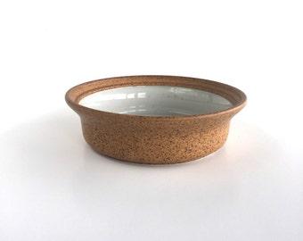 Vintage Mikasa Le Buffet Double Texture Bowl