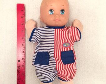 Vintage Magic Nursery Baby Doll