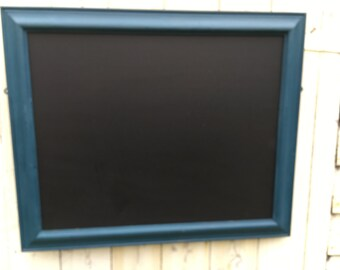 Large Shabby Chic Blackboard