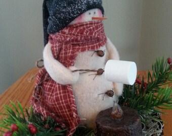Herbie the Snowman