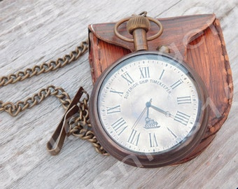 Pocket Watch, Groomsmen Wedding Gift, Be My Groomsman , Fathers Day Gift , Husbands Gift , Gift for best man , Antique Watch Gift, Groomsmen