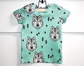 Baby T-shirt, Toddler T-shirt, Baby Boy Shirt, Toddler Boy Shirt, Baby Boy Clothes, Baby Gift, Boy Tee, Organic Cotton, organic baby clothes