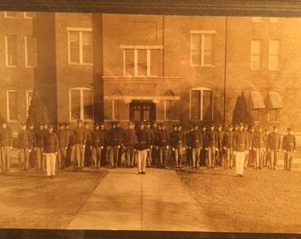 Vintage Citadel Photo