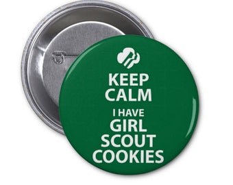 """Shop """"girl scout cookies"""" in Accessories"""