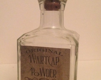 Harry Potter Potions - Wartcap Powder