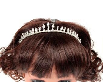 Childs Wedding Tiara, Childrens Wedding Headdresses, Communion Headdresses, Bridesmaid Headdresses