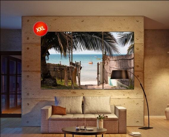 beach house  canvas wall art beach house wall decoration beach house canvas wall art art beach house large canvas wall art  wall decor