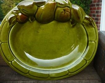 Los Angeles Potteries, Avocado Green
