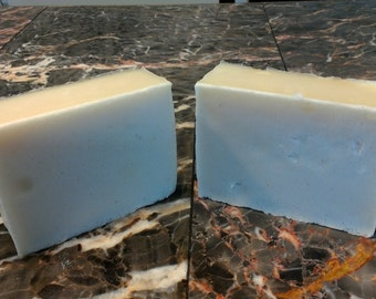 Tallow Based Soap - Family size