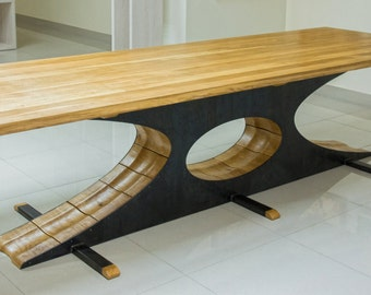 Conference table Lotus