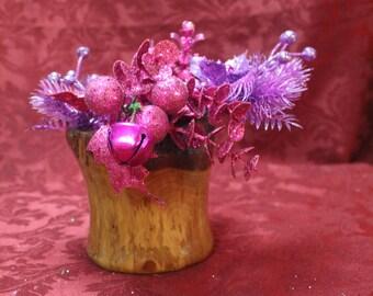 Decorative Vessel
