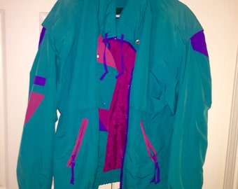 Cool N Hip Deluxe Windbreaker