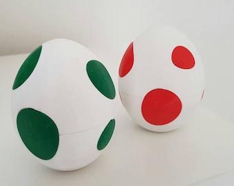 Yoshi Egg ring box