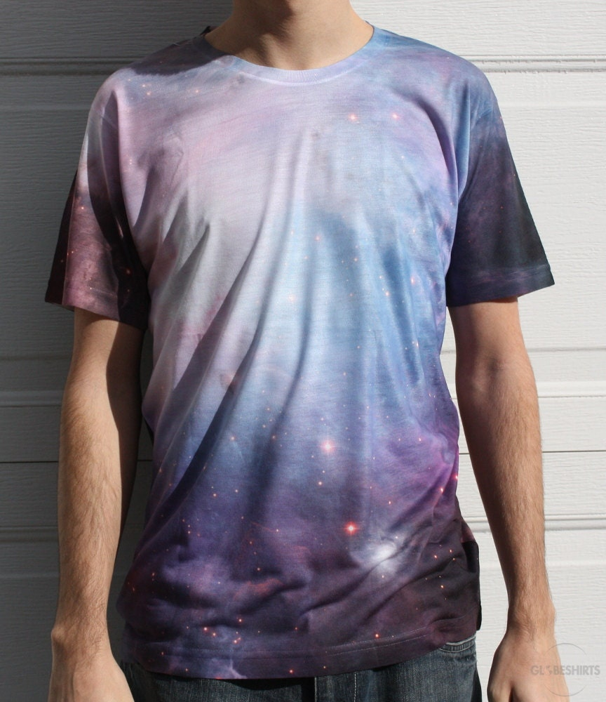 nebula haze in t shirt - photo #48