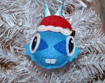 Murky Murloc Ornament
