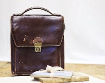 Gerard HENON Messenger Bag for Work or Travel