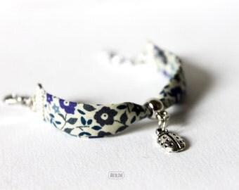 Child bracelet liberty Ladybug