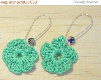 Crochet Earring Sale Crochet earrings  - Crochet jewelry