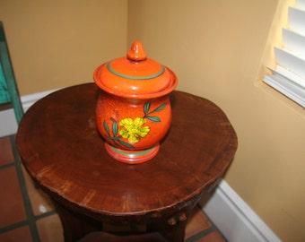 Vintage Rosenthal Netters Italian Vase Urn