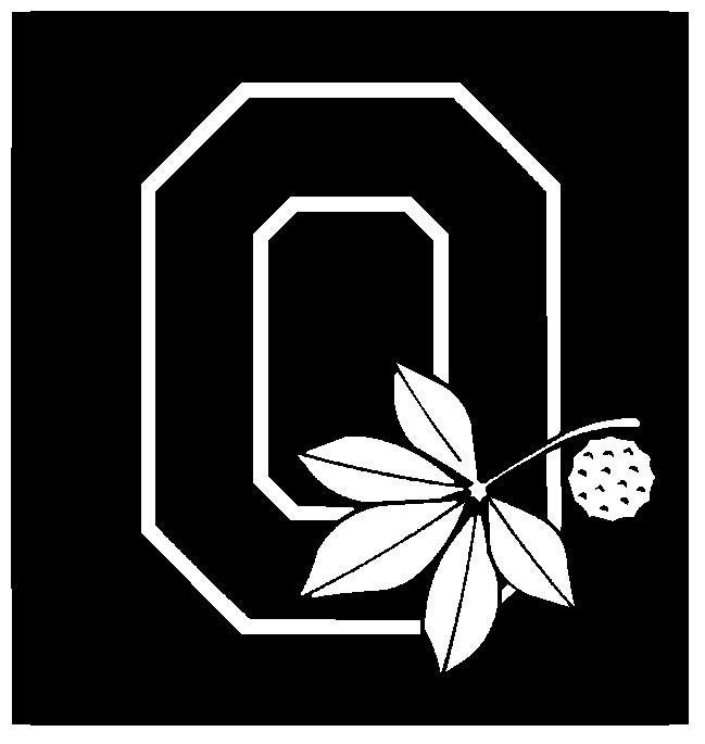Ohio State Leaf Dxf File For Cnc Plasma Router By