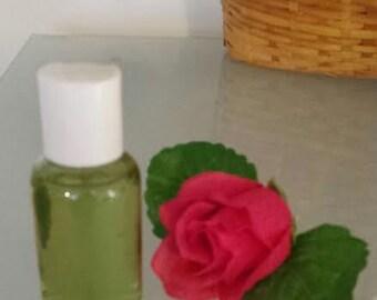 Acne & Scar and Rosacea Spot Treatment Oil