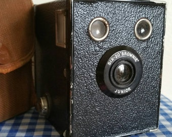 Kodak brownie SIX-20 junior