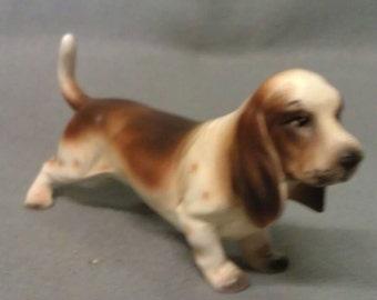 Baskin Hound DaVar Originals Japan Dog Figurine