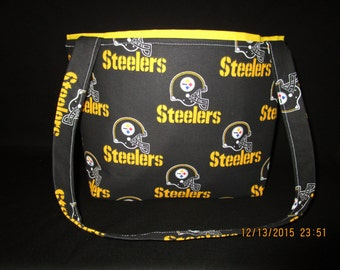 Steelers purse