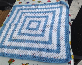 Babyblanket handmade baby blankets