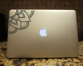 Computer Decal Etsy - Custom vinyl laptop decals