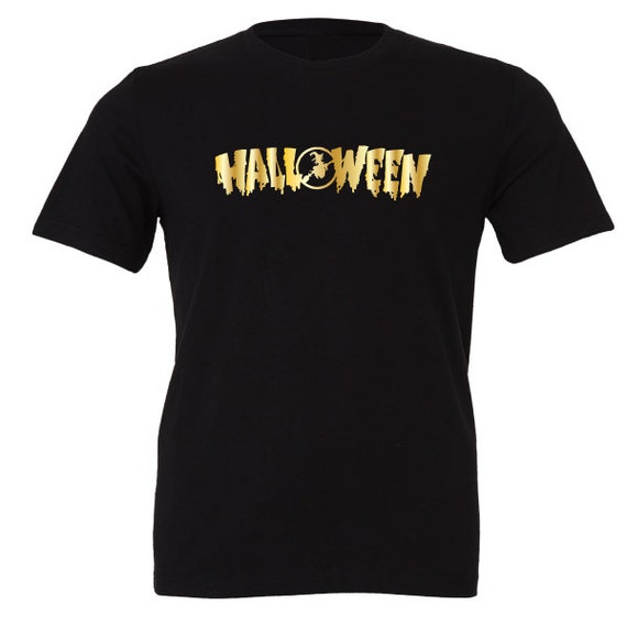 Halloween T-Shirt perfect for the Holiday season, Trick or Treat or just Family Fun Days and Nights