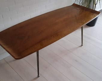 Dutch design Coffee table  1950's