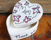 Personalised Heart Gift B...