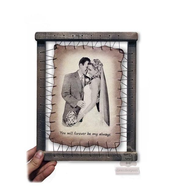 Iron Wedding Anniversary Gift: Iron Anniversary Gift By Leatherport On Etsy