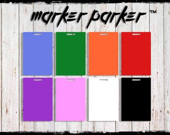 Xray Marker parker