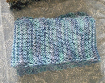Various Knit Scarves 2
