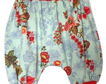 Harem Pants Floria