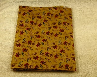 Moda Late Bloomers by Sandy Gervais, One Yard Free Shipping