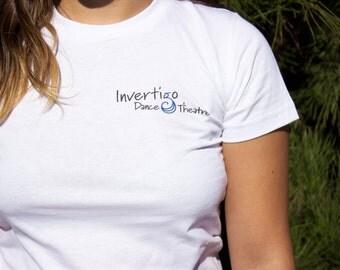 Womens T-shirt- Invertigo Dance Theatre