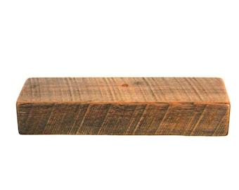 "Floating Shelf  24"" - reclaimed wood floating shelves, decorative shelf, display shelf"
