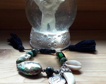 Boho Gypsy bracelet
