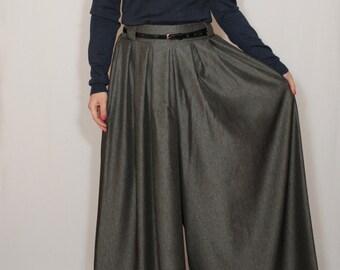 Fantastic WOMEN COTTON SKIRT PANTS  Closet  Pinterest