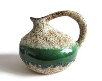 Modernist West German Pottery  Jopeko 404 17