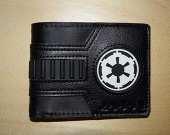 Star Wars Wallet Galactic Empire Bi Fold Wallet