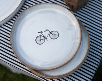 Bicycle Side Plate