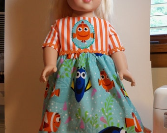 "I Found ""DORY"" for the American Girl Doll!"