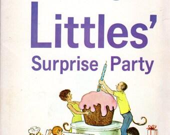 The Littles' Surprise Party